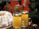 Heißer Zimt-Cidre Rezept
