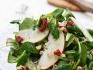 Herbstlicher Feldsalat Rezept