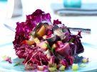 Hering-Apfel-Salat Rezept