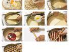 Herstellung einer Linzertorte Rezept