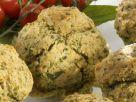 Herzhafte Muffins mit Bärlauch Rezept