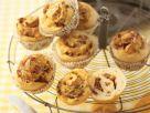 Herzhafte Muffins mit Tomaten Rezept