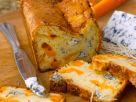 Herzhafter Käsekuchen Rezept