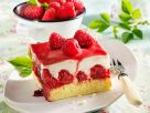 Himbeer-Joghurt-Kuchen Rezept