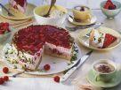 Himbeer-Joghurttorte Rezept