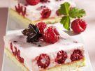 Himbeer-Quark-Kuchen Rezept