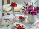 Himbeer-Schoko-Cheesecake Rezept