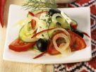 Hirtensalat Rezept