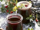 Holunder-Hagebutten-Marmelade Rezept