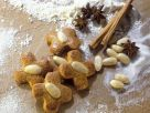 Honig-Mandel-Kekse Rezept