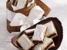 Honigkuchen mit Füllung Rezept