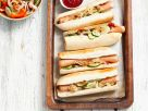 Hot Dog Rezept