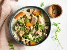 Hühnerfrikassee – smarter Rezept