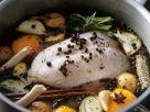 Hühnersuppe Rezept