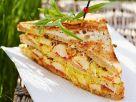 Hummer-Sandwich Rezept