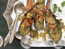 Indisches Auberginenragout Rezept