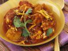 Indisches Blumenkohl-Curry mit Kartoffeln (Aloo Gobi) Rezept