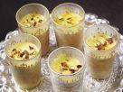 Indisches Joghurteis mit Safran Rezept