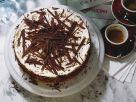 Italienische Mascarpnetorte mit Schokolade Rezept