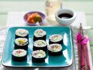 Japanisches Sushi Rezept