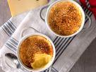 Jarlsberg Crème Brûlée Rezept