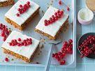 Johannisbeer-Nuss-Kuchen Rezept