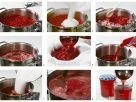 Johannisbeergelee zubereiten Rezept