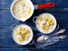 Kabeljau-Eintopf mit Lauch und Kartoffeln Rezept