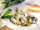 Käseklößchen mit Mangold Rezept