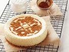 Käsekuchen-Torte Rezept