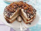 Kaffeecreme-Walnuss-Torte Rezept