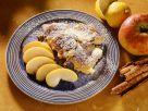 Kaiserschmarrn mit Apfel Rezept