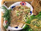 Kalbfleisch mit Kapern-Ei-Sauce Rezept