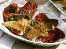 Kalbssteaks mit Thunfischsauce Rezept