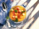 Kalte Melonensuppe Rezept