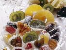 Kandierte Früchte Rezept