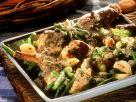 Kaninchenragout mit Gemüse Rezept