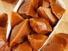 Karamellbonbons Rezept