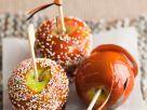 Karamellisierte Äpfel Rezept