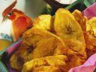 Karbische Bananenchips Rezept