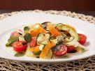 Karotten-Avocado-Salat mit Cherrytomaten Rezept