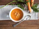 Karotten-Linsen-Suppe Rezept
