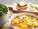 Karotten-Pastinaken-Gratin Rezept