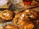 Kartoffel-Champignonpuffer Rezept