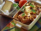 Kartoffel-Hackfleisch-Auflauf mit Pfifferlingen Rezept