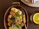 Kartoffel-Kürbisgnocchi Rezept