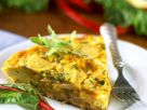 Kartoffel-Mangold-Frittata Rezept