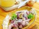 Kartoffel-Matjesalat Rezept