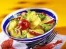 Kartoffel-Radieschensalat Rezept