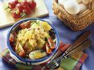 Kartoffel-Specksalat mit Ei Rezept
